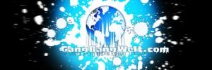 Neues Design bei  GangBang Welt Twitter-Header