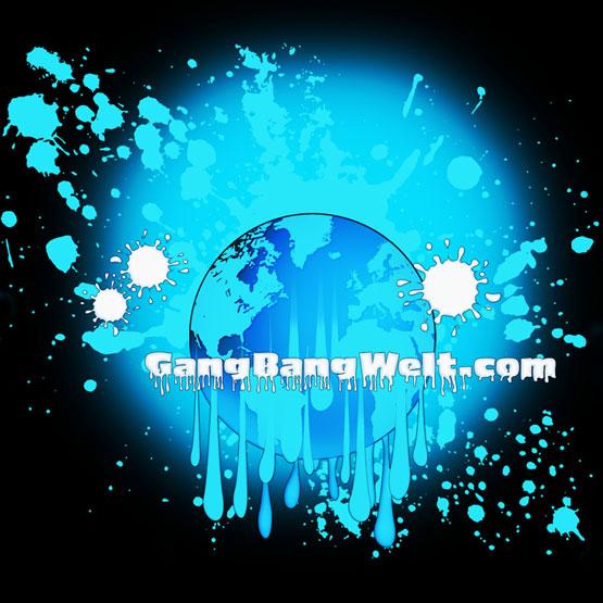 Versaute GangBang Parties mit viel Sperma, alle Infos auf Gangbangwelt.com