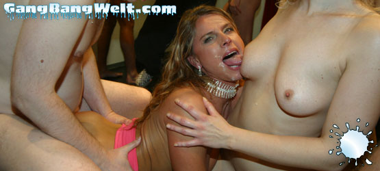 gangbang termine erotic gigant